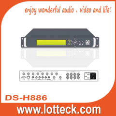digital TV headend equipment