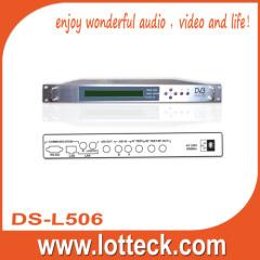 DS-L506 QAM (DVB-C) Modulator