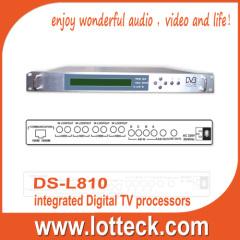DS-L810 integrated Digital TV Processors