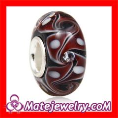 2013 New european Glass Beads
