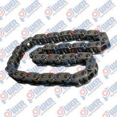 XS7Q6268AD XS7Q-6268-AD 1099874 Chain for TRANSIT MONDEO