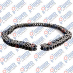 YC1Q6268AA YC1Q-6268-AA 1102609 TimingChain for FORD TRANSIT