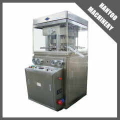 Rotary Pill Press Machine