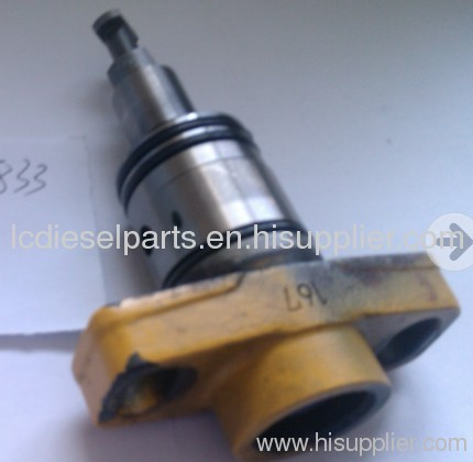 plunger barrels element diesel