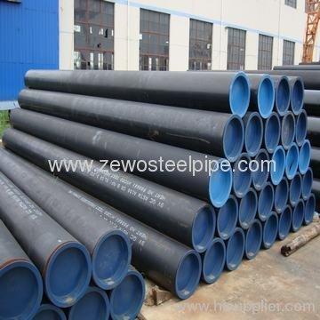 1SCH40 API 5L Seamless Carbon Steel Pipe
