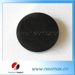 Bonded Compression NdFeB Magnet
