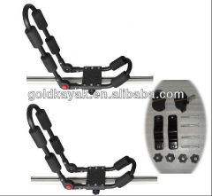 easy to carry kayak and canoe aluminum frame