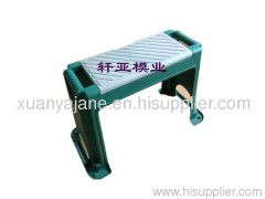 plastic step stool mould/mold