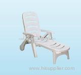 plastic deck chair mould/mold
