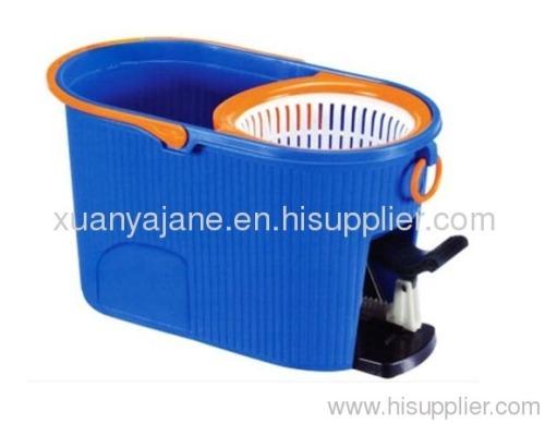 plastic mop bucket mould/mold