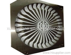 plastic Disposable fork mould/mold