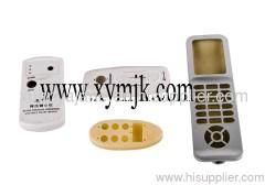 plastic remote controller mould/mold