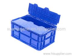 plastic box mould/mold,folding box