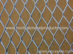 Aluminum/stainless steel Expanded Metal Sheet /Pannel (factory)