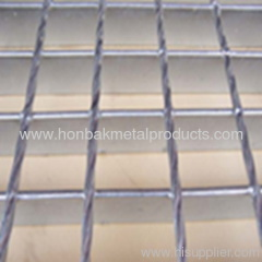 Steel Grating rectangle cover