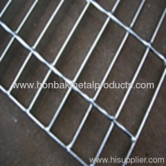 Steel Grating round cover