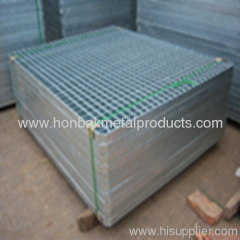 Steel Grating pannel for well