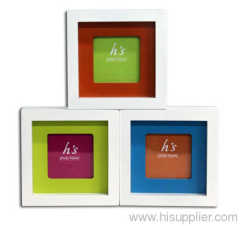 Wooden Photo Frame MDF,High Quality