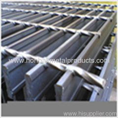 Steel Grating Pannel Sheet