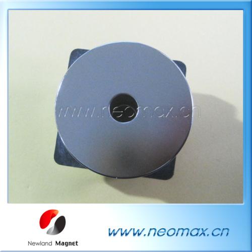 Large Ring NdFeB Magnet