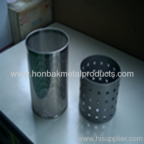Perforated punching decoration pannel sheet