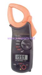 Digital Clamp Meter KSR-2017 HVAC Parts