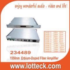 234489 1550nm Erbium-Doped Fiber Amplifier