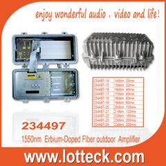 Erbium-Doped Fiber outdoor Amplifier