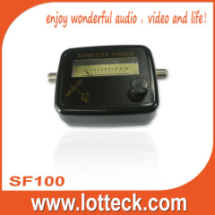 SF100 LOTTECK Satellite Finder