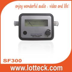 950-2250MHz Satellite finder Meter