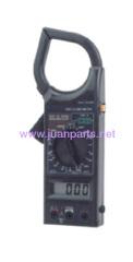 Digital Clamp Meter KSR-266C HVAC Parts