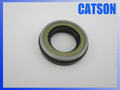 Hydraulic oil seal TCN AP1563J 28-48-11