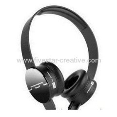SOL REPUBLIC TRACKS HD HEADSET BLACK