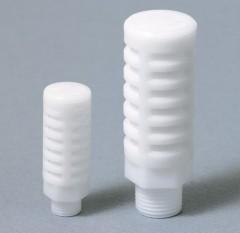 plastic muffler pneumatic silencer CDC PST 01 02 03