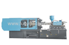 Energy saving precise high speed injection molding machine