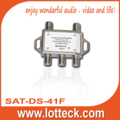 LOTTECK ver2.0 DiSEqC Switch