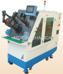 Stator Winding Inserting Machine