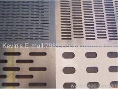 perforated metal /perforated sheet