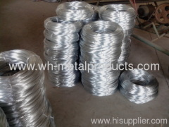 steel wire and iron wire