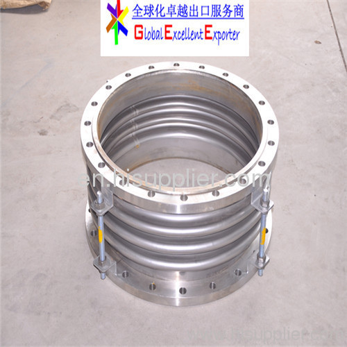 double bellow expansion joint from China manufacturer - Hebei Gee
