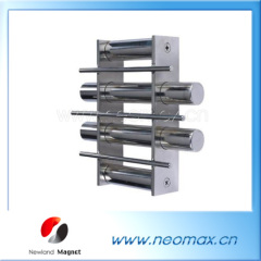 Permanent NdFeB Magnetic Grill