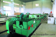 Cold Rolled Machine