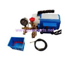 Electric hydraulic test pump DSY-60