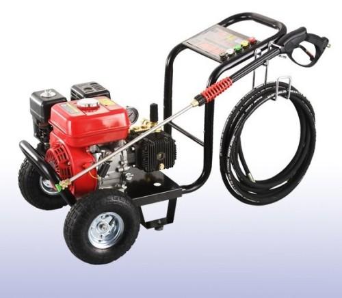 High Pressure Washer GASOLINE WASHING MACHINE cleaner petrol