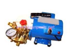 Electric hydraulic pipe test pump DSY-60A