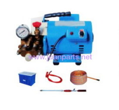HIgh pressure cleaner for car and air conditioner DQX-60