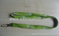 Lanyards for Olympic card holder