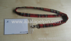 promotion Specifical Imprinted lanyards