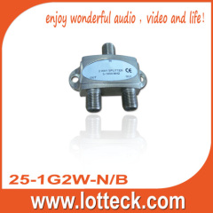 3.5-4.2dB Insertion Loss 2-WAY SPLITTER