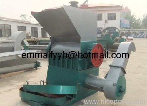 China High Quality Crusher/Shredder Manufacturer/Supplier